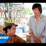 """Liveshow Hài Hoài Linh 8 phần 1 """"Anh Chàng May Mắn"""""""