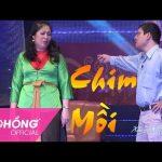"""Tiểu phẩm hài """"Chim Mồi"""" – Chiến Thắng ft Hồng Vân, Quang Thắng"""