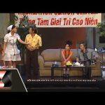 """Tiểu phẩm hài kịch """"Niềm vui tuổi già"""" – Vân Sơn 35"""